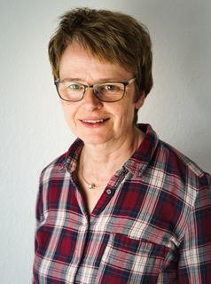 Kerstin Forstreuter
